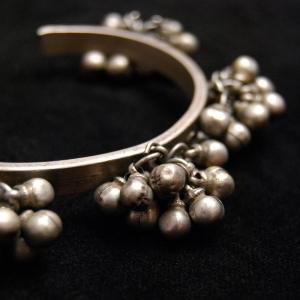 Bracelet à grelots
