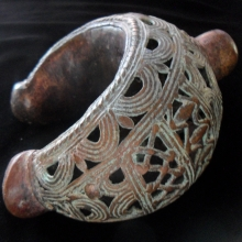 Bracelet africain